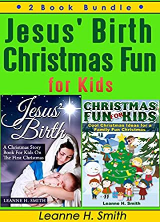 What book is jesus birth in