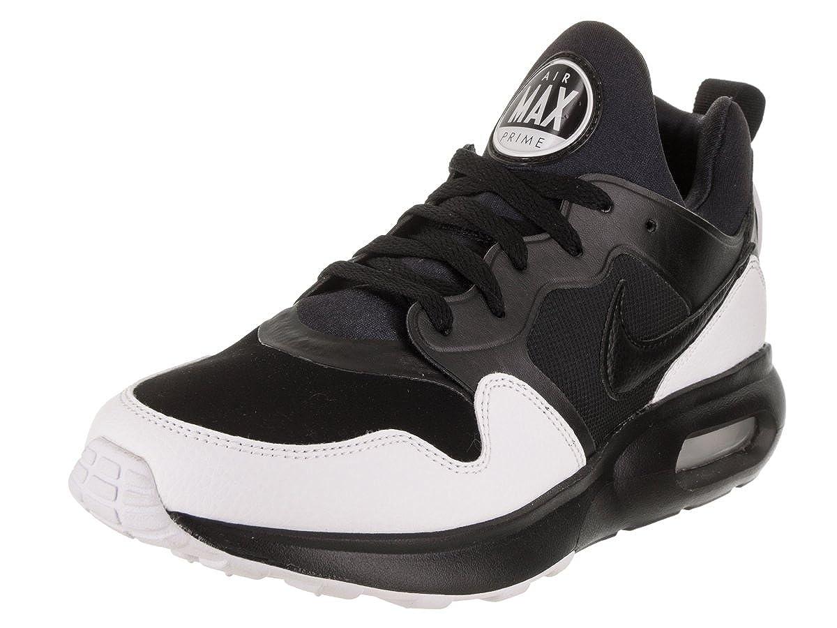 Nike Air Max Prime SL SP18 876069 006, Zapatilla Hombre Color Negro 45 EU