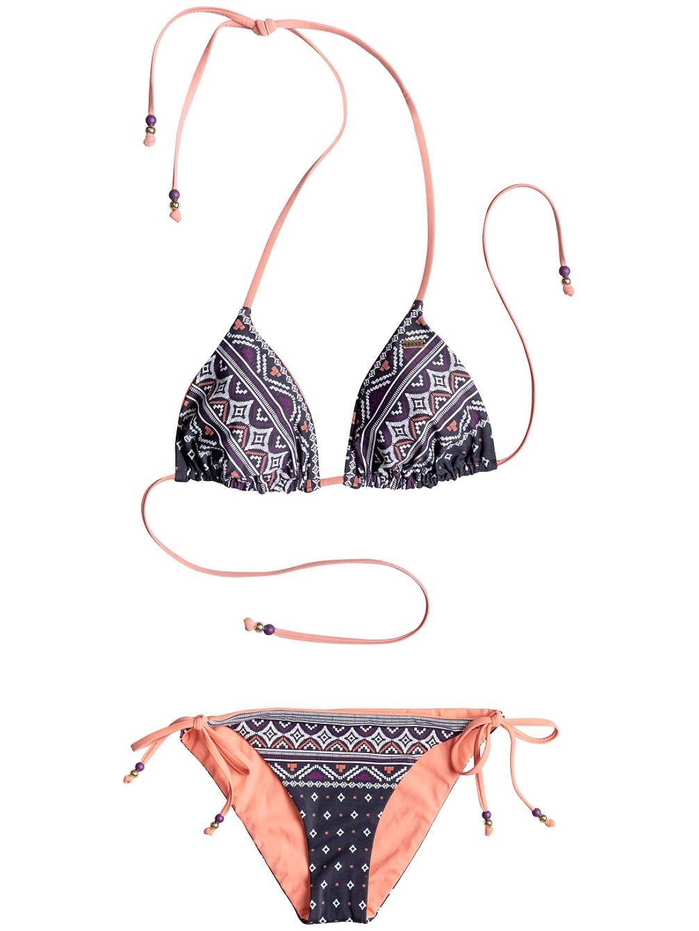 Roxy Damen Boho Bikini Set