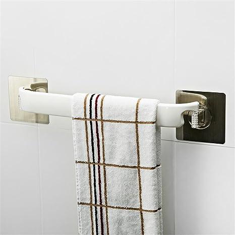 ZXLIFE@Barra de toalla de los muebles de cocina Soportes para toallas Soportes para anillos