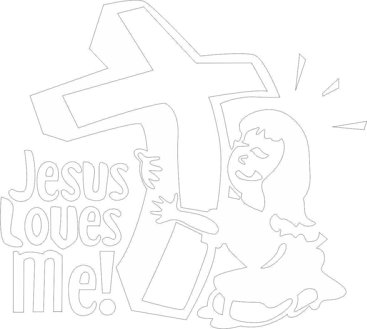 99x88mm Jesus Love Me JDM Die Cut INDIGOS UG Aufkleber Autoaufkleber wei/ß Auto Laptop Tuning Sticker Heckscheibe LKW Boot