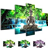 Bild Bilder !!! SENSATIONSPREIS !!! 200 x 100 cm Wandbild auf Vlies Leinwand XXL Kunstdrucke Feng Shui Wandbild !!! 100% MADE IN GERMANY !!! 503551b