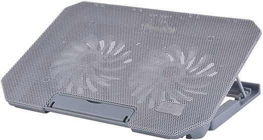 LDFN Disipador De Calor Portátil 13.3 Pulgadas Fan Silent Base ...