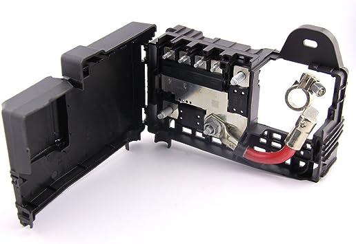 amazon.com: looyuan fuse box battery terminal for chevrolet cruze 96889385:  automotive  amazon.com