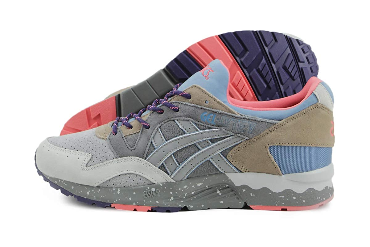 | ASICS Tiger Gel Lyte V CarbonAluminum Men's