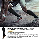 QUXIANG Copper Compression Socks for Women & Men