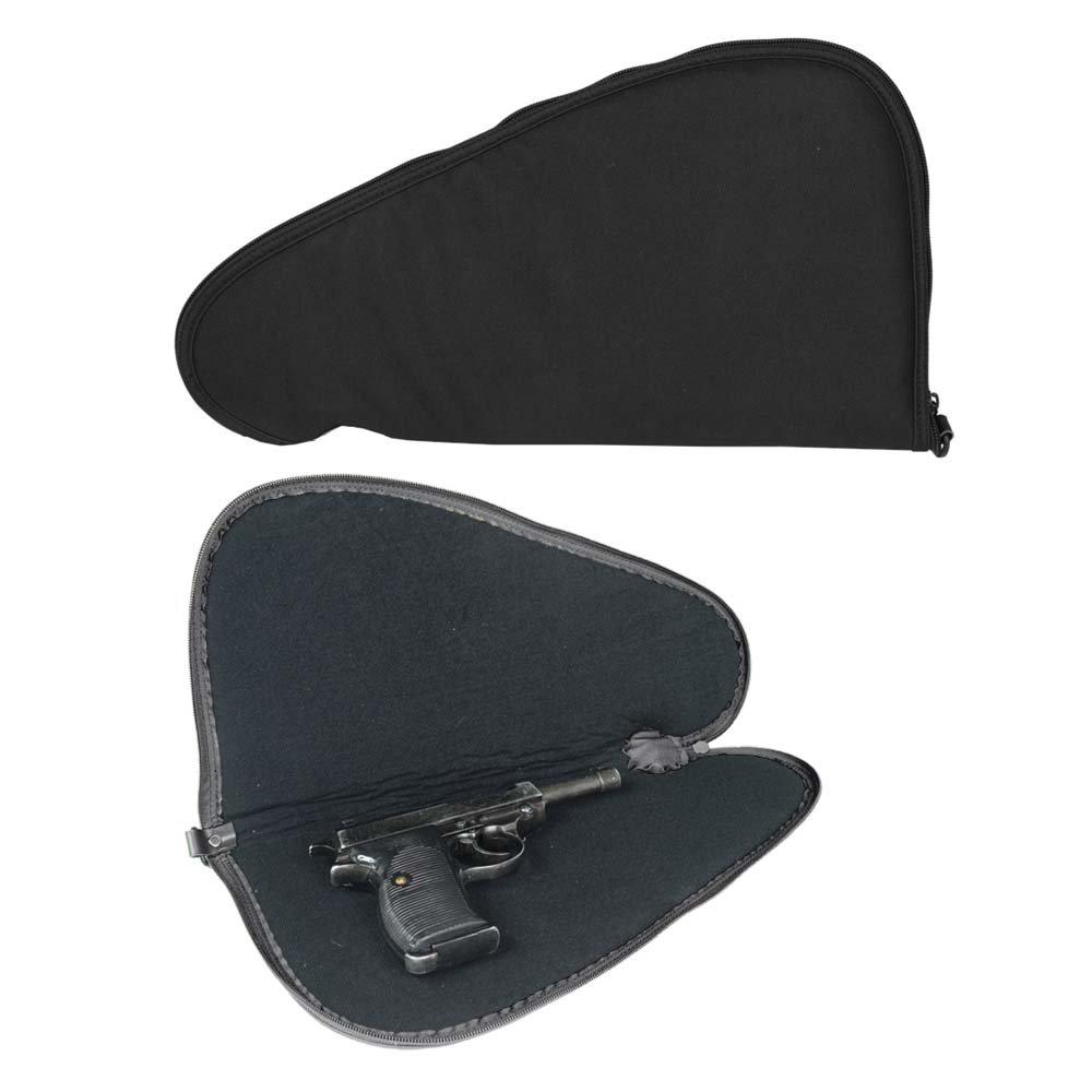 Mil-Tec Pistola grandes Negro