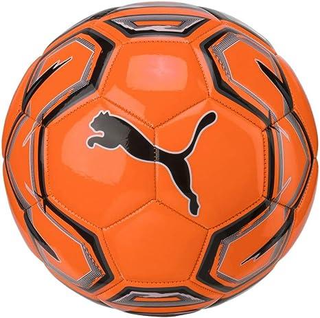 Puma Sala 1 Trainer MS – Balón de fútbol, Shocking Naranja de Puma ...