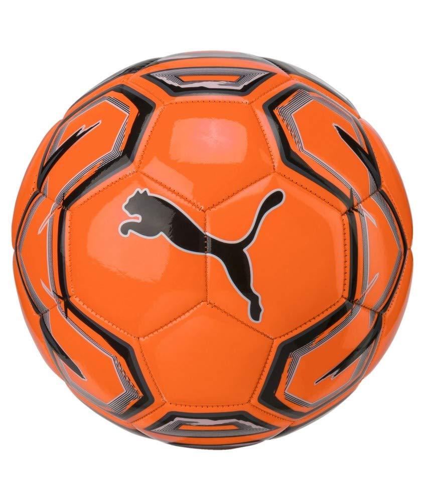Puma Sala 1 Trainer MS - Balón de fútbol, Shocking Naranja de Puma ...