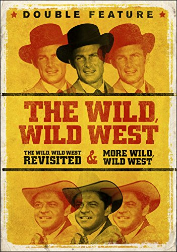 The Wild Wild West Revisited / More Wild Wild West - Double Feature