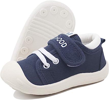 DEBAIJIA Toddler Shoes 1-5T Baby First