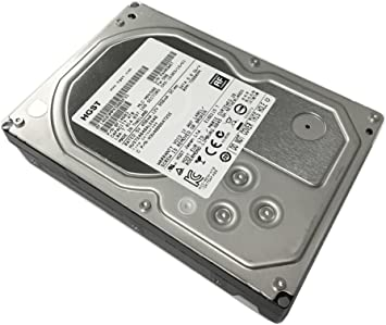 -w//3 Year Warranty HGST Ultrastar 7K4000 HUS724040ALE640 Renewed 4TB 64MB Cache 7200RPM SATA 6.0Gb//s 3.5in Internal Enterprise Hard Drive 0F14683