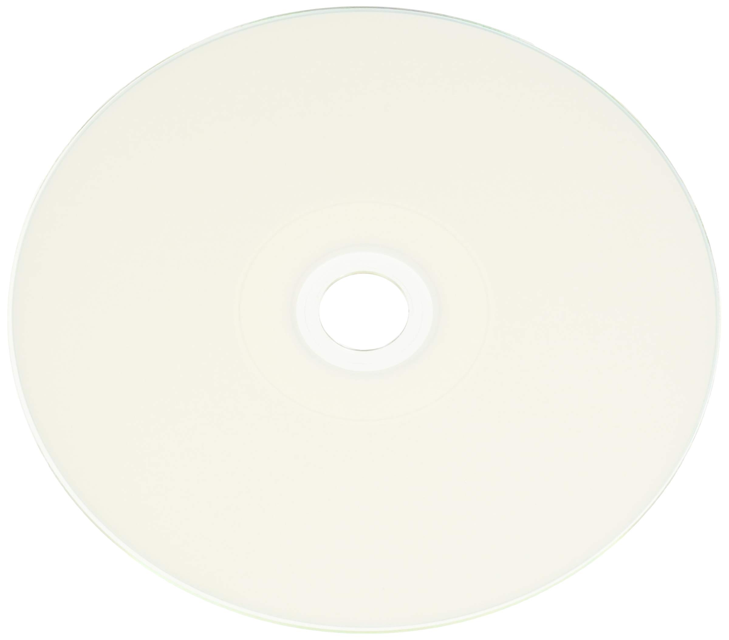 Toughcoat Plus White CD 600QTY 600 Disc Spindled Hub Printable