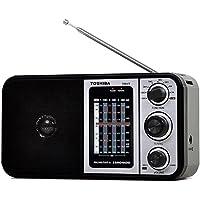 Radio Portatil FM/AM/USB MP3 TR849 Preto SEMP Toshiba
