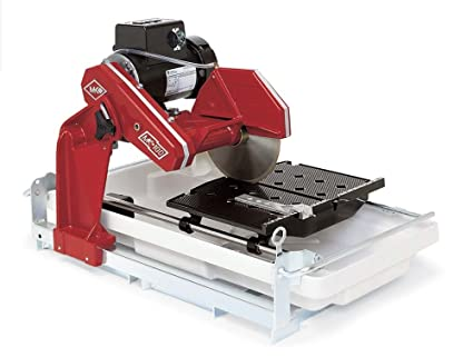 Mk diamond 158189 mk 100 1 12 horsepower 10 inch wet tile saw image unavailable greentooth Images