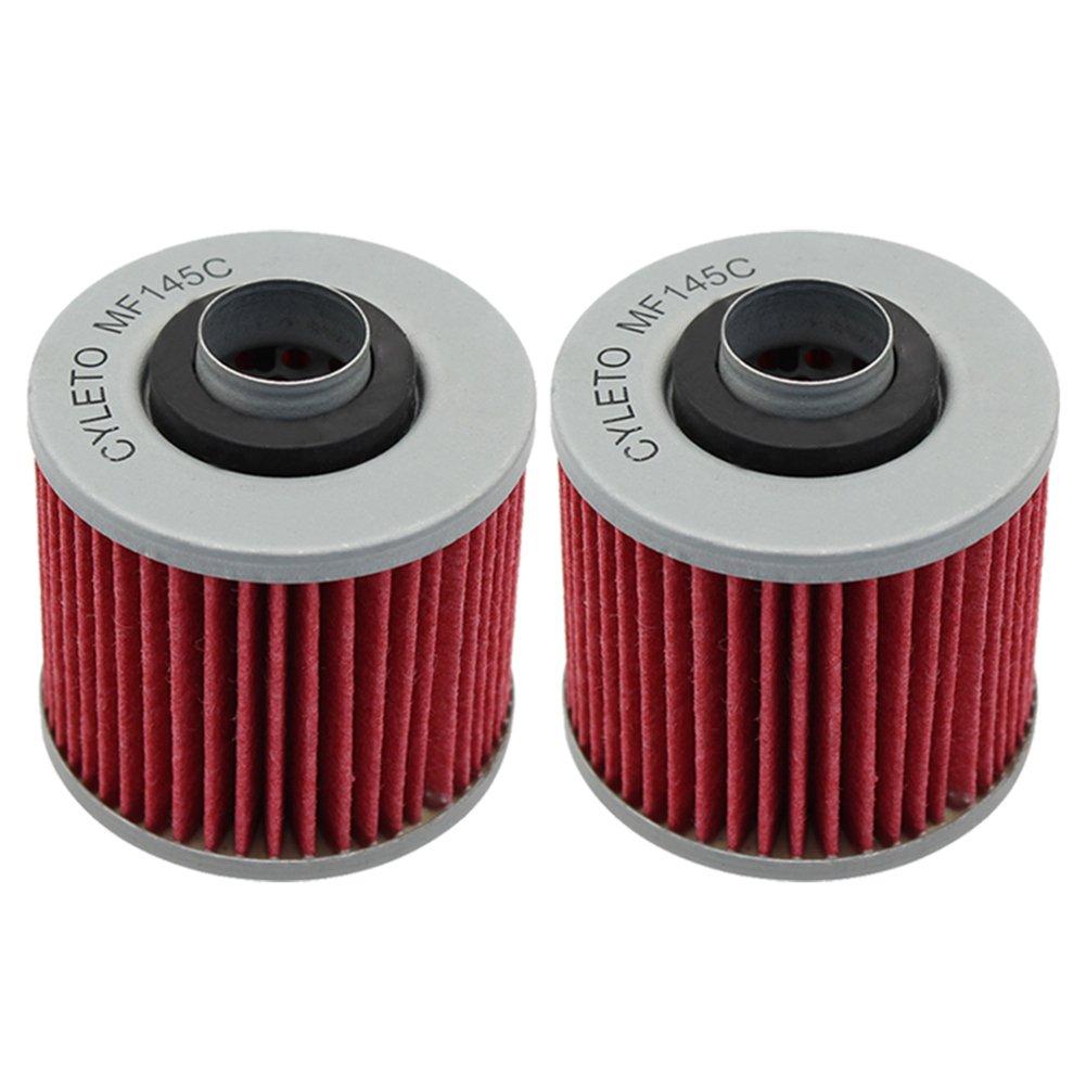 KR Ölfilter Oil filter Yamaha SRX 600 H  86-89