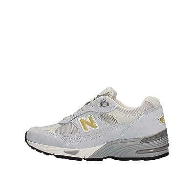 KL420NKY, Chaussures de Fitness Femme, Blanc (White KL420NKY), 37 EUNew Balance