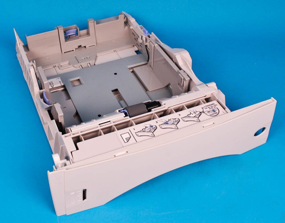 HP Laserjet 4200 4250 4300 4350 Paper Tray 2 RM1-1088 0028 (Renewed) by HP (Image #1)