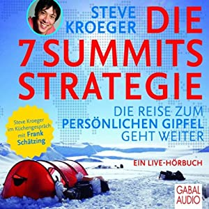 Die 7-Summits-Strategie Hörbuch