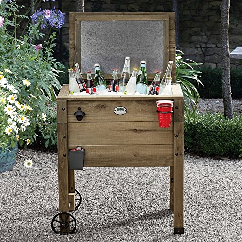 Backyard Discovery Patio Cooler by Backyard Discovery (Image #1)