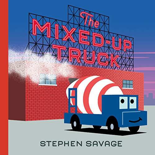 The Mixed-Up Truck - Sign Up Sun The