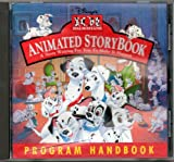 Disney's 101 Dalmations: Animated Storybook