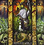 Civilized World by Nux Vomica (2012-11-15)