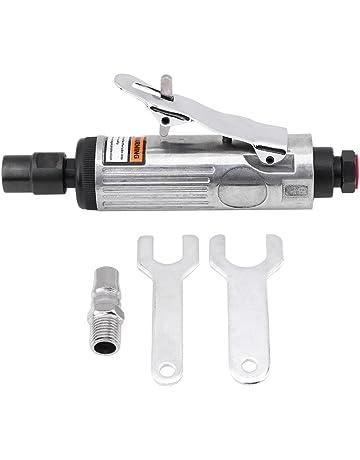 Air Die Grinder - 1 / 4Inch neumática aire muere trituradora Kit de pulido, pulido