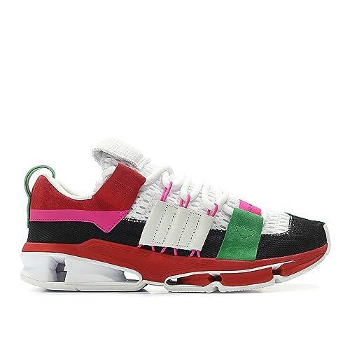 promo code 19750 67a95 adidas Men Twinstrike ADV Black Footwear White Scarlet Size 13.0 US