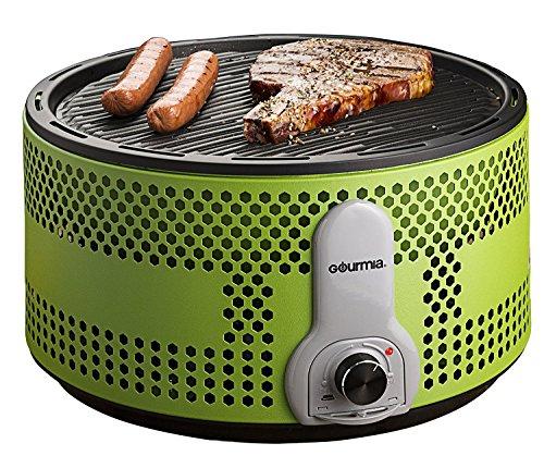 Gourmia GBQ330 Portable Charcoal Electric