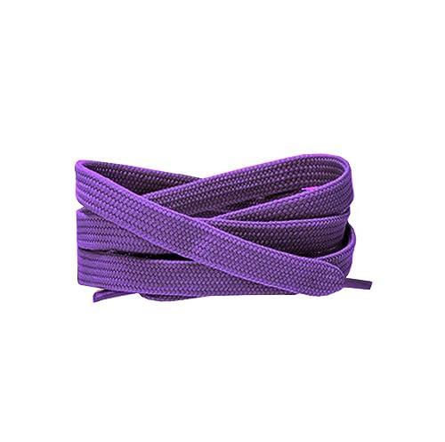 Cordones planos, 120 cm longitud, para todo tipo de zapatos, color ...