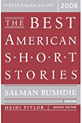 The Best American Short Stories 2008 (The Best American Series ®) Paperback