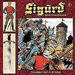 Tödliches Gold (Sigurd - Der ritterliche Held 1) | Hansrudi Wäscher