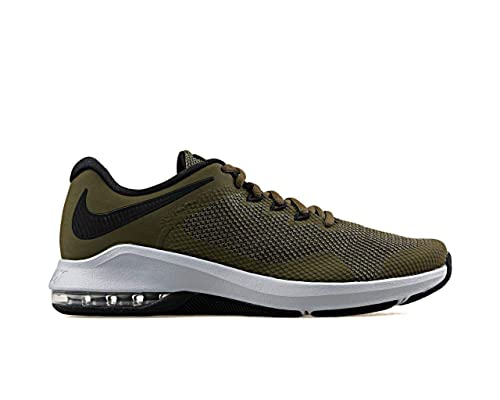 b0f51f34f3eac Amazon.com | Nike Air Max Alpha Men's Training Shoe | Fitness ...