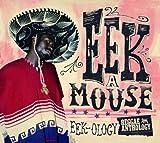 Reggae Anthology - Eek-Ology (Vinyl)
