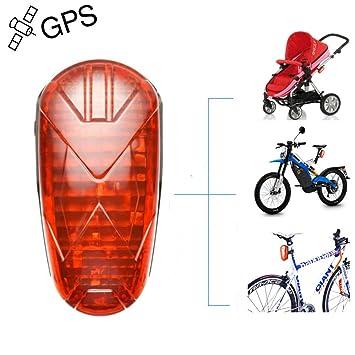 Rastreador Gps Bicicleta GPS Tracker Localizador GPS Bicicleta La ...