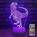 FlyonSea Night Lights Kids Bedside Lamp 7 Colors Change...