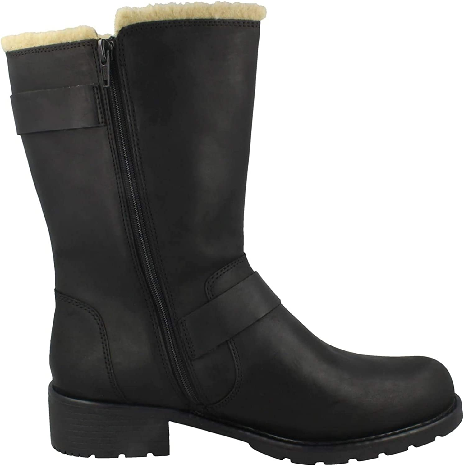 Clarks Ladies Casual Ankle Boots