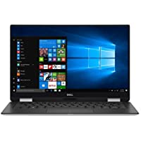 """Dell XPS 13 9365 2-in-1-13.3"""" FHD Touch - i7-7Y75-8GB Ram - 256GB SSD - Silver"""