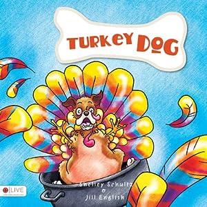 TurkeyDog Audiobook
