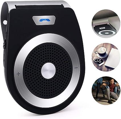 Amazon.com: Autopmall - Kit de Bluetooth para coche con ...