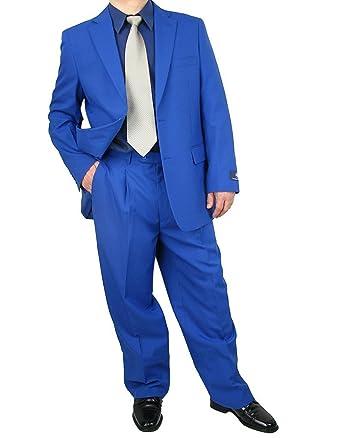 Amazon.com: Sharp 2-Piece los hombres vestido Botón 2 ...