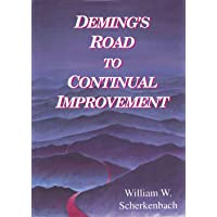 Demings's Road to Continual Improvement