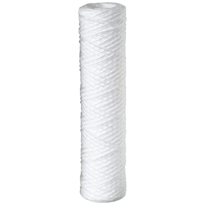 Pentek WP5BB20P Polypropylene String-Wound Filter: Replacement Water Filters: Industrial & Scientific [5Bkhe0414360]