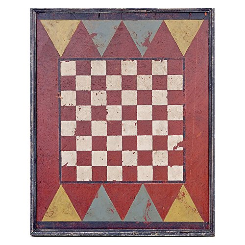 old wooden game boards - 7