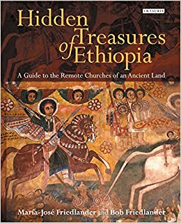 Descarga gratuita Hidden Treasures Of Ethiopia: A Guide To The Remote Churches Of An Ancient Land PDF