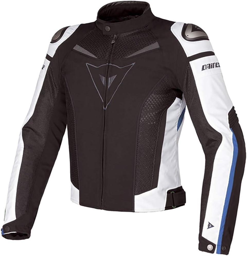 MTTKTTBD Giacca Giubbotto Moto con Protezioni e Rivestimento Termico Interno Moto Certificata CE Manica Staccabile Gilet Termico 4 Stagioni per Touring Racing