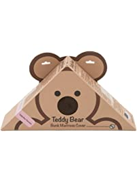 Lippert Components 679284 Teddy Bunk Cover 4X28X74 Chocolate