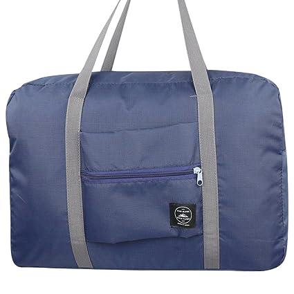 210eb83243c0 Cinhent Bag Home   School Dormitory Waterproof Folding Business Travel  Storage Bag