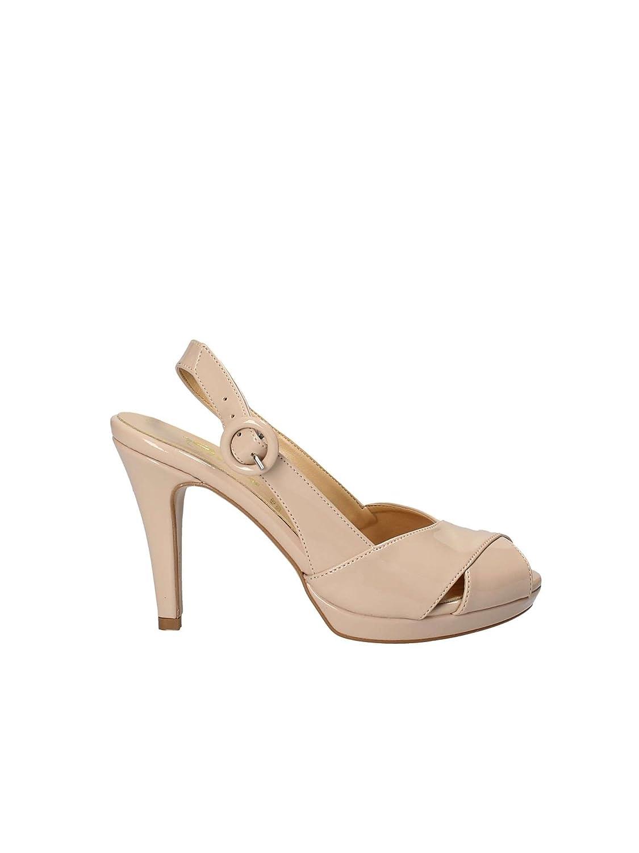 Grace Shoes 1850 Sandalias Altos Mujeres